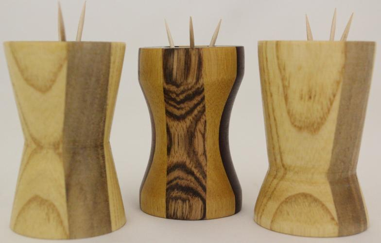 Paradise Valley Woodturning Kitchen Art