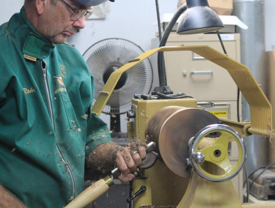 Paradise Valley Woodturning About Us